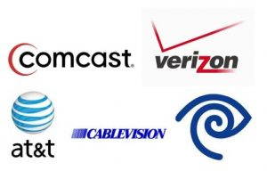cable companies